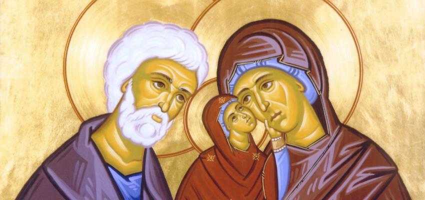Oração de Santa Ana para proteger e abençoar a sua família