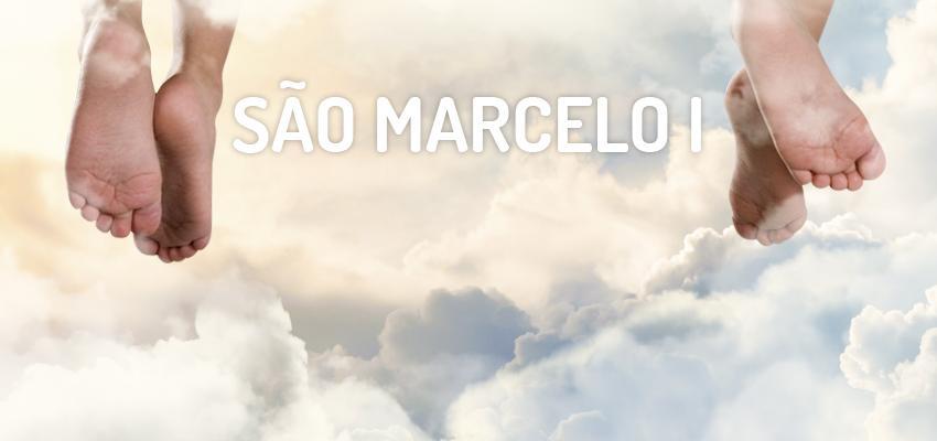 Santo do dia 16 de janeiro: São Marcelo I