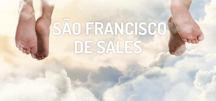 Santo do dia 24 de janeiro: São Francisco de Sales