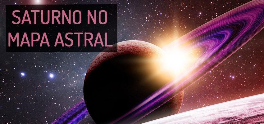 Saturno no mapa astral: o Senhor do Karma, a causa e o efeito