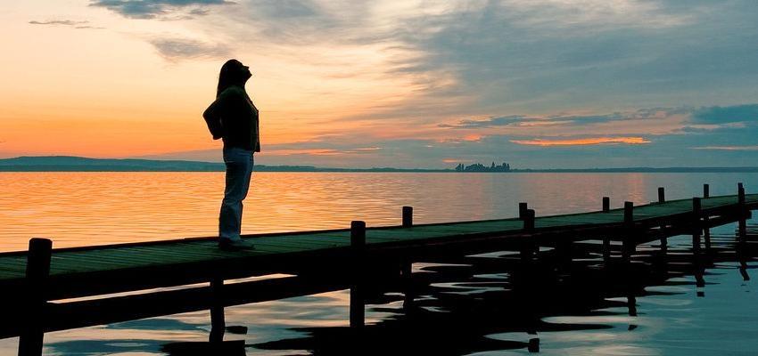 Aprenda como criar uma aura protetora contra energias negativas