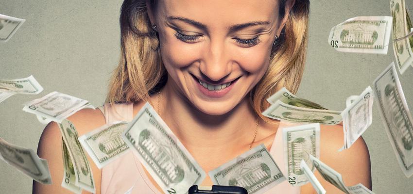 7 simpatias para atrair dinheiro