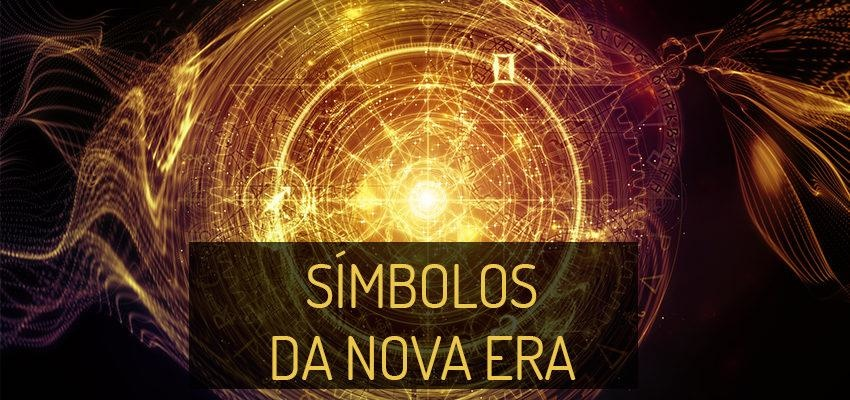 Símbolos da Nova Era: descubra os símbolos deste movimento