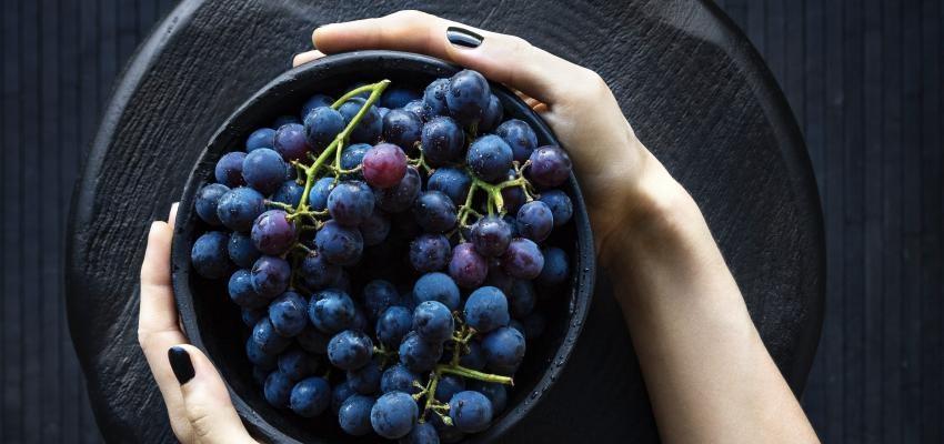 Simpatia da uva para ter sorte o ano inteiro