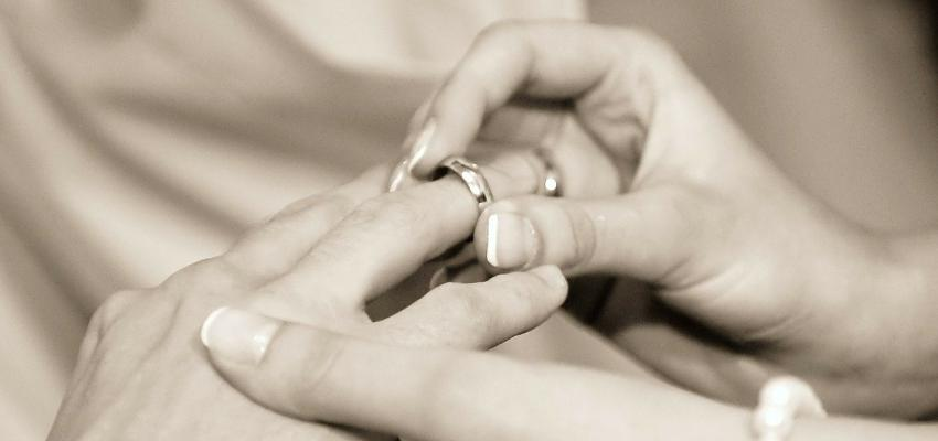 Simpatia de Ano Novo para casar
