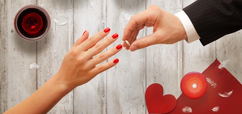 Simpatias para conquistar a pessoa amada em 24 horas