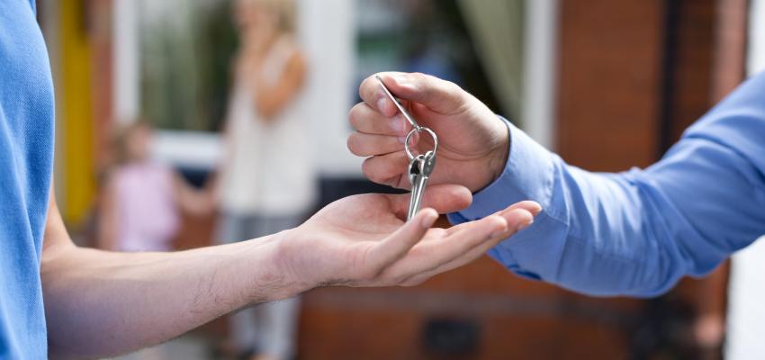 Simpatia de São Pedro para conseguir comprar ou alugar uma casa