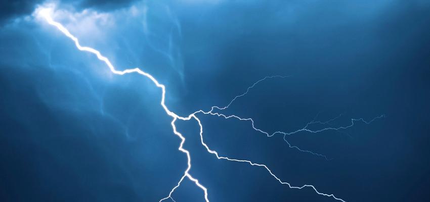 Simpatia de Santa Bárbara para te acalmar durante tempestades