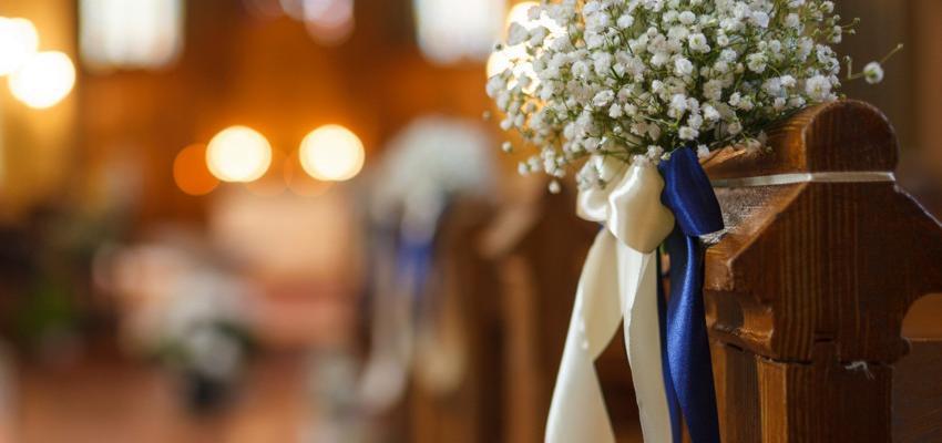 Simpatia a Santo Antônio para ser pedida em casamento