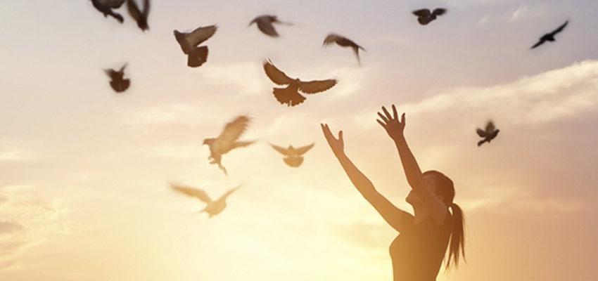 5 sinais que a vida vai mudar: deixe a mudança entrar na sua vida