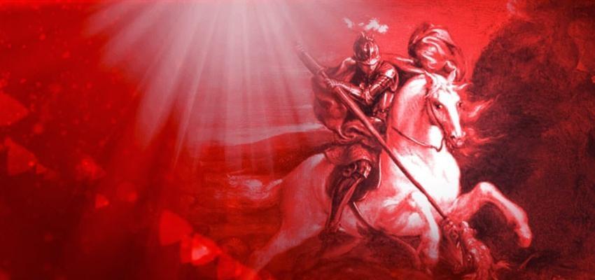 Oração de Ogum para vencer batalhas e atingir conquistas