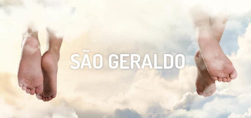 Santo do dia 24 de setembro: São Geraldo