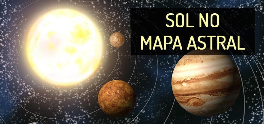 Sol no mapa astral: o ego e a sua essência de vida
