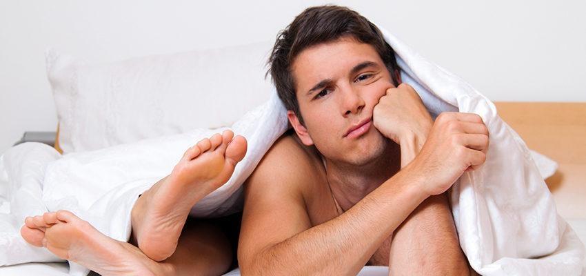 Sonhos que demonstram insatisfação no sexo