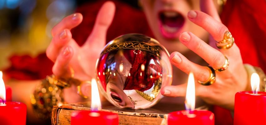 A magia cigana: entenda os mistérios deste povo