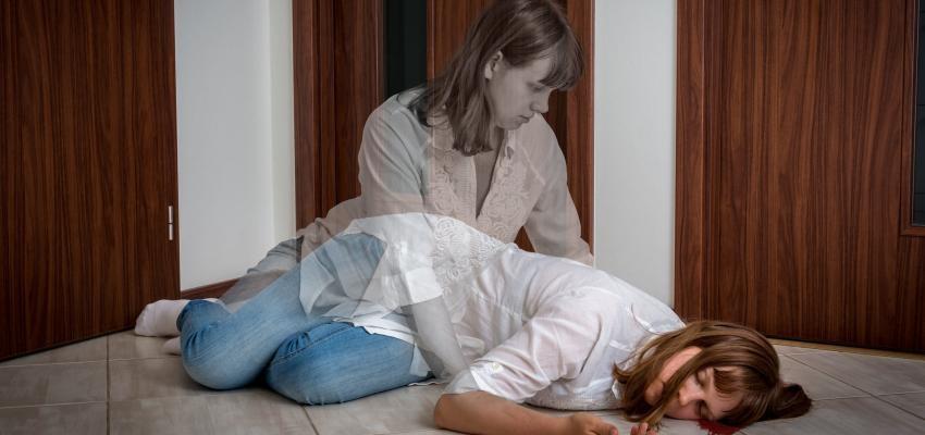 A paralisia do sono - Explicação Espírita