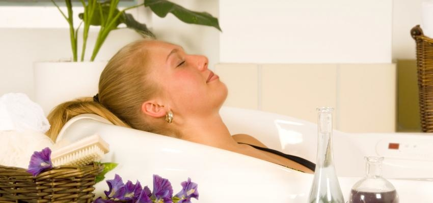 Banho energético de Oxalá para limpeza espiritual