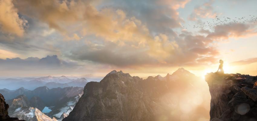 A cegueira espiritual nos dias de hoje