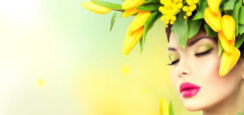 Terapia floral no combate às emoções negativas