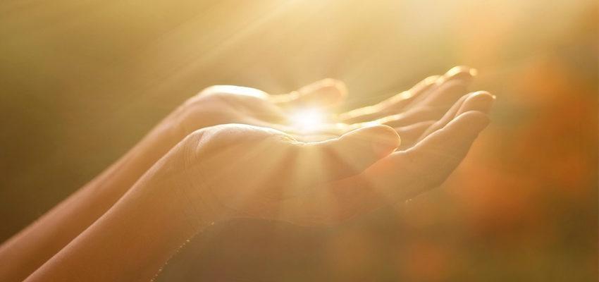 Oração do escapulário para fazer na sua imposição