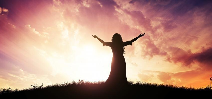 Orações perigosas: é preciso coragem para fazê-las