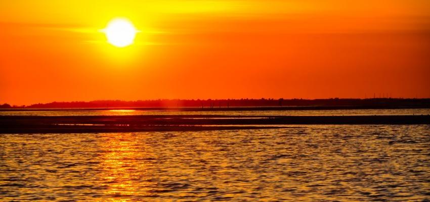 O poder do sol: descubra como ser curado