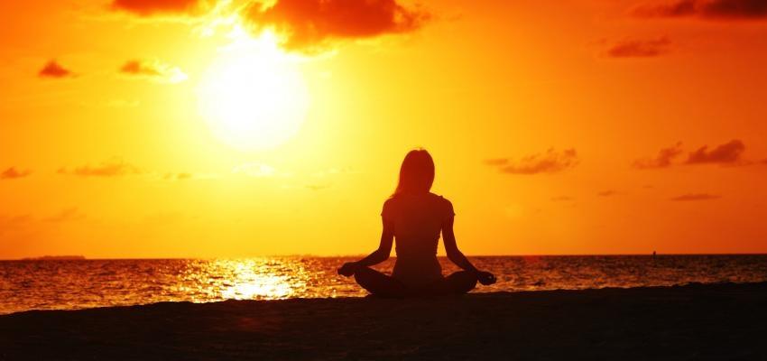 Exercícios espirituais: como esvaziar a mente