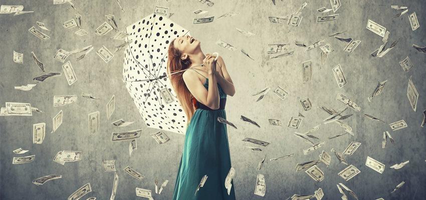 Superstições para dinheiro – conheça 8 formas de atrair riquezas