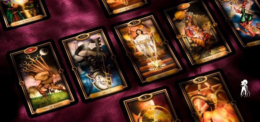 Tarot Aquário: as previsões das cartas para 2018
