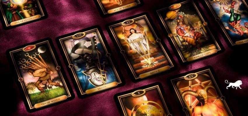 Tarot Leão: as previsões das cartas para 2018