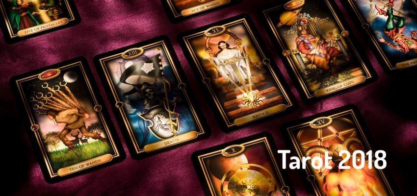 Tarot 2018: as previsões das cartas para os signos
