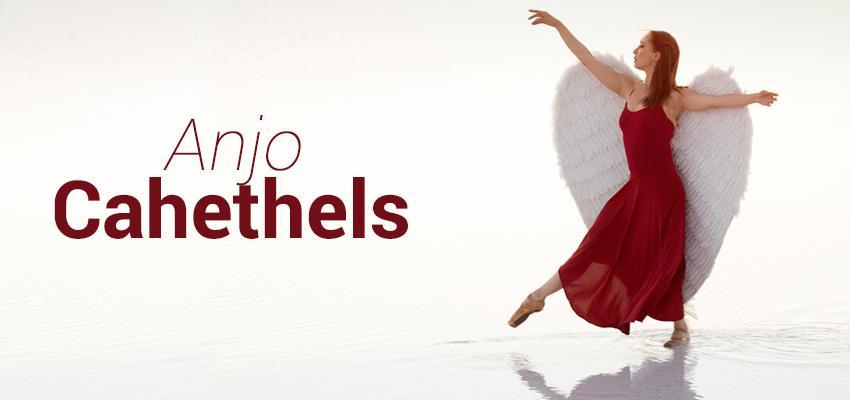 Tarot dos anjos – Cahethel, o anjo das mensagens