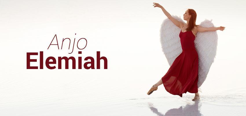Tarot dos anjos – Elemiah, o anjo da saúde