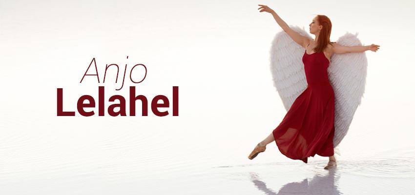 Tarot dos anjos – Lelahel, o anjo da cura