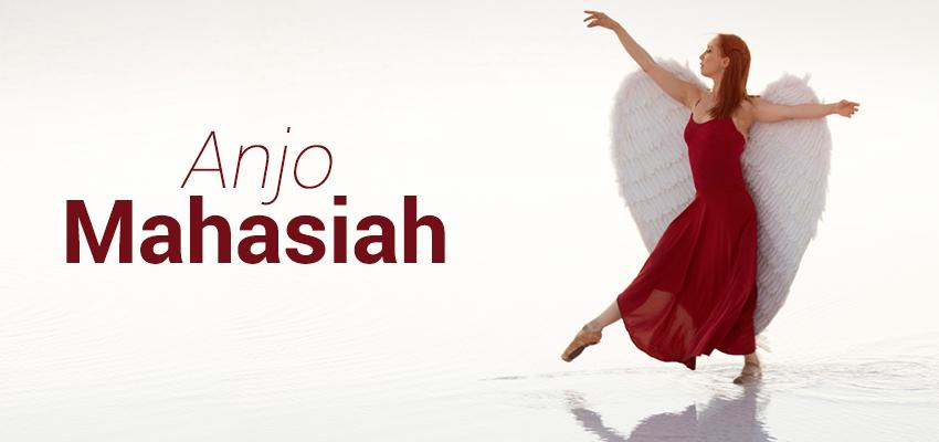 Tarot dos anjos – Mahasiah, o anjo da paz