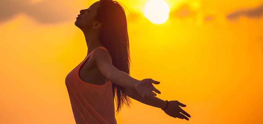 Técnicas de meditação para acalmar a mente