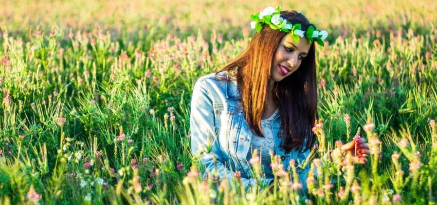 Terapia floral para déficit de atenção e hiperatividade