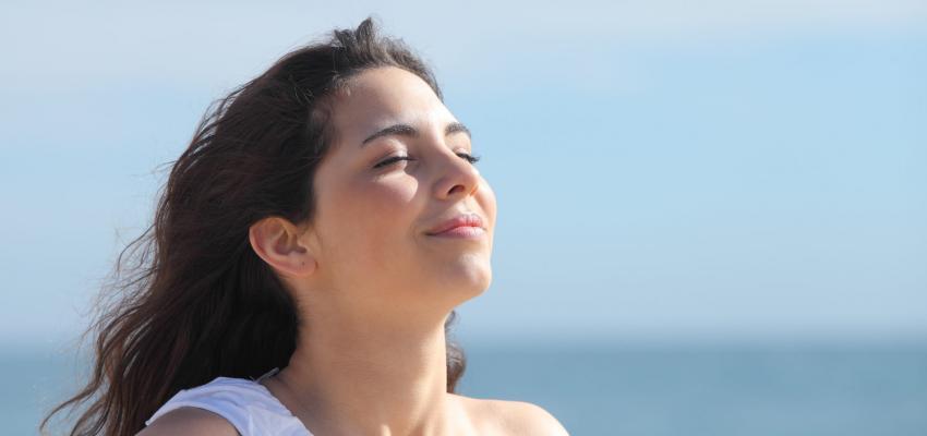 Terapia do renascimento: a arte do respirar