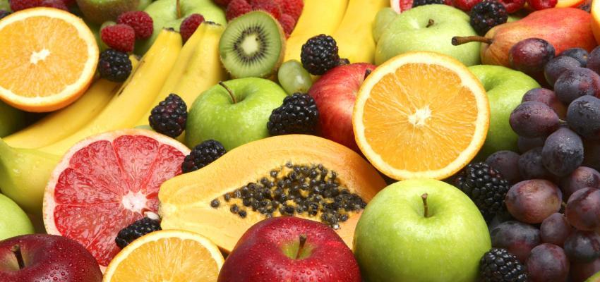 Sabe que fruta você é? Faça o Teste das Frutas!