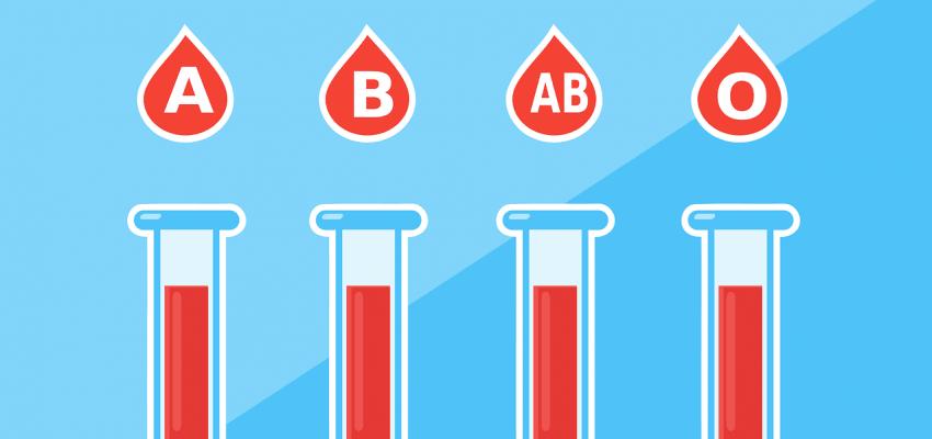 Teste de personalidade - O que o seu tipo sanguíneo revela sobre você