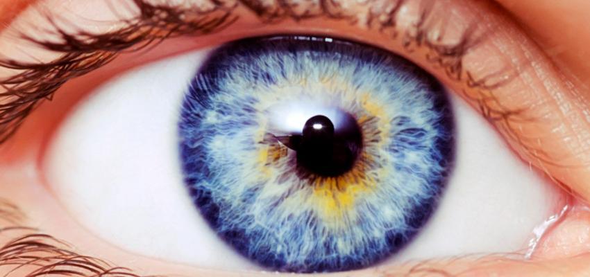 Teste dos olhos – saiba como é sua personalidade pelo seu olhar
