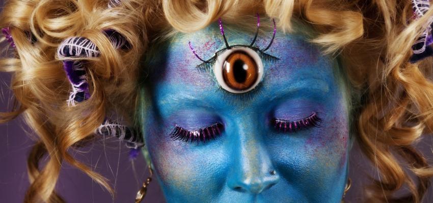 O terceiro olho: saiba como ativá-lo
