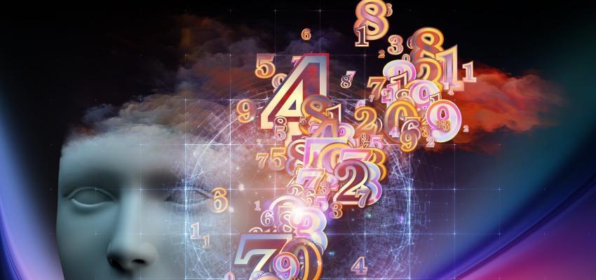 Grabovoi: o poder dos números