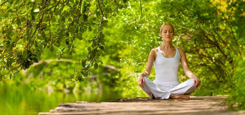 Top 5 signos meditação