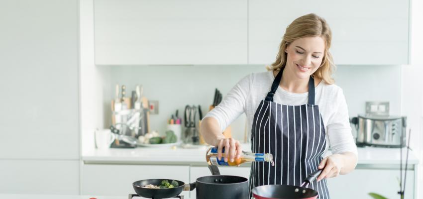 Top 5 signos melhores cozinheiros: confira!