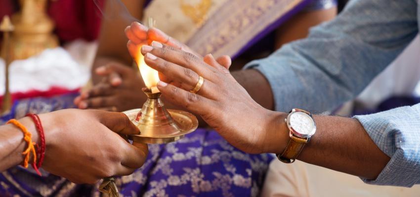 O folclore dos caboclos da umbanda