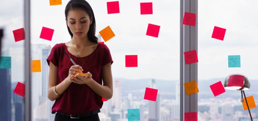 5 práticas fundamentais para concluir seus projetos de transformação pessoal
