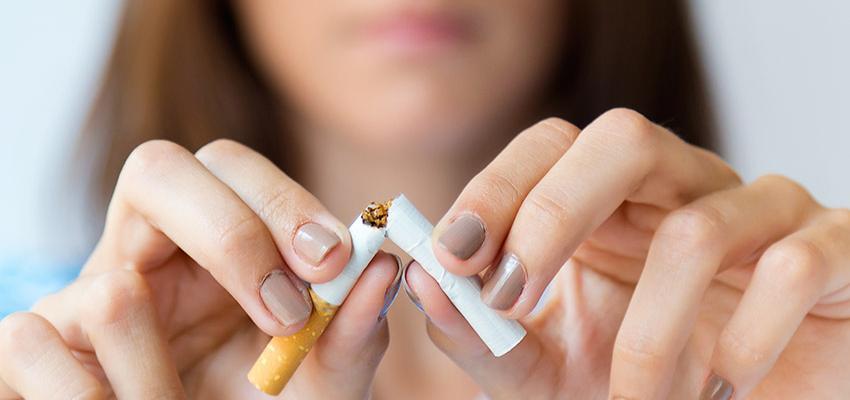 Uma garrafa e uma dose de fé - simpatia para parar de fumar