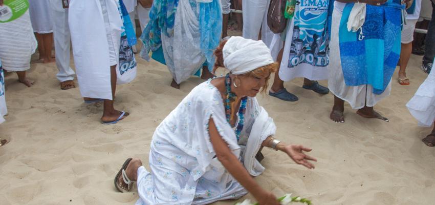 Conheça os principais Orixás de Umbanda