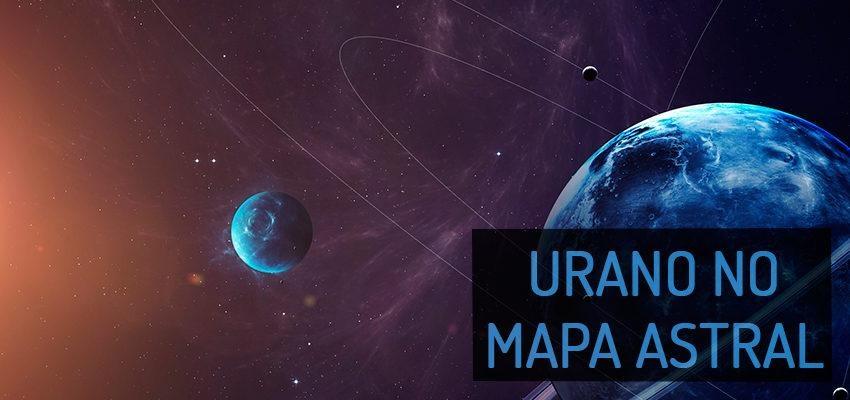 Urano no mapa astral: revolução, rebeldia e a definição de gerações